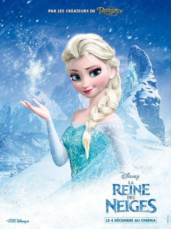 La Reine Des Neiges En Anglais : reine, neiges, anglais, Faire, Description, Anglais, Personnage, Reine, Neiges., Nosdevoirs.fr