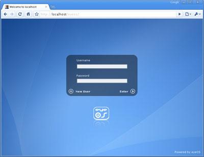 Web Design  Sistem Operasi Live di Internet Browser  CVFRSYSTEM  Jasa Pembuatan Website di