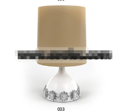Modles 3D Des Lampes Free Download 3D Model Download