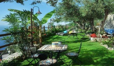 Agritourisme appartement maison de vacance en Amalfi
