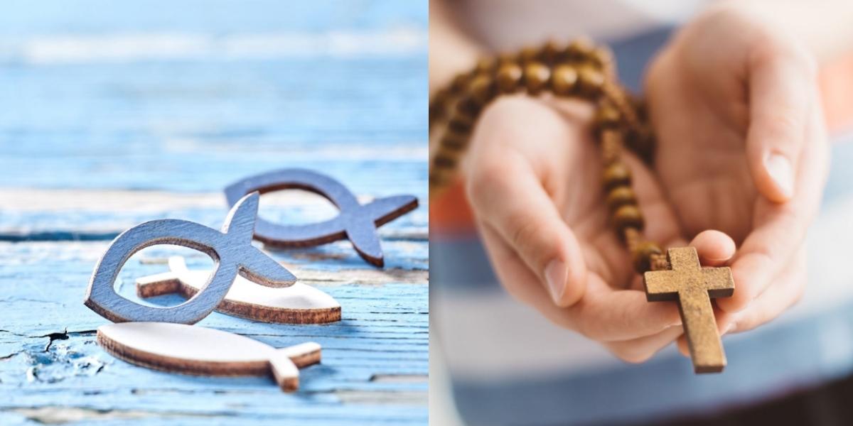 Le poisson et la croix : comment un symbole chrétien a dépassé l'autre