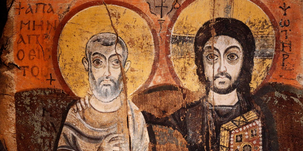 De la Bible aux Bibles : la Bible copte
