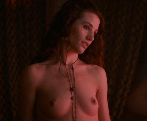 Elisa Lasowski Nue dans Game of Thrones