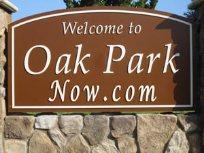 Oak Park  Home