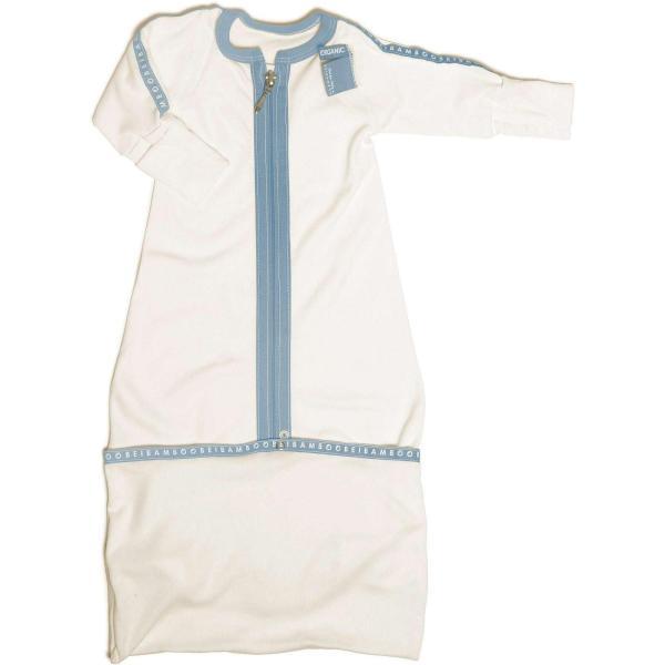 Sleep-pod Denim Blue for newborn baby