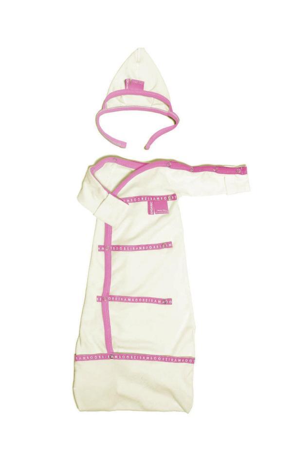pink rosa baby gift set premature baby celebration gift ideas