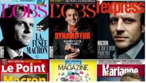 Emmanuel Macron et la finance ⎟élection présidentielle 2017