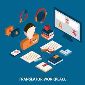 Le métier de traducteur freelance - Conseils et débouchés ✓ Les missions et salaire du traducteur ▷ Et bien plus encore à découvrir ici