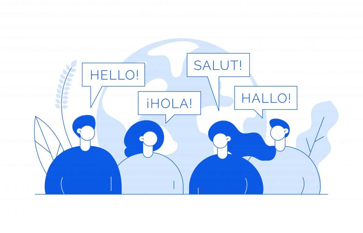 agence de traduction