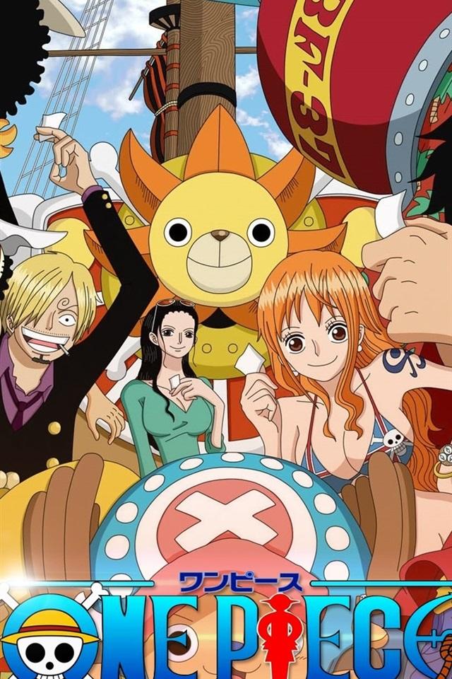 Anime Girl And Boy Wallpaper Hd Fonds D 233 Cran One Piece Anime 1920x1200 Hd Image