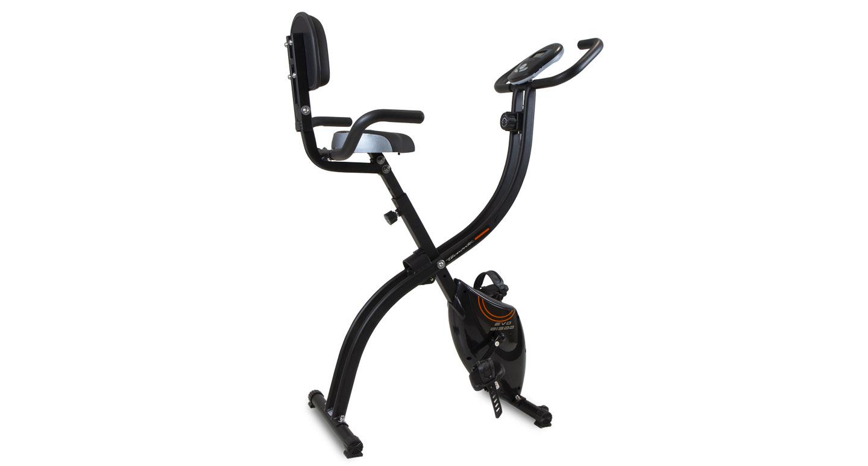Máquinas de gimnasio y fitness BH Fitness Vélo pliable