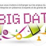 Les cas d'usage Big Data de 7 sociétés françaises présentés au Connect'eDay