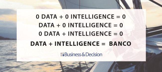 Data intelligence pour réussir sa transformation digitale