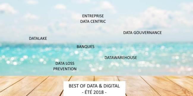 Best of : 5 idées pour devenir une entreprise Data-centric