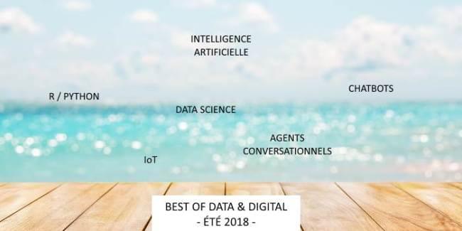 Best of : 5 idées pour faire de l'Intelligence Artificielle