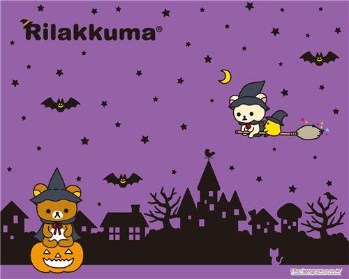 Very Cute Hello Kitty Wallpaper Fonds D 233 Cran Kawaii Gratuits Pour Halloween Modes Blog