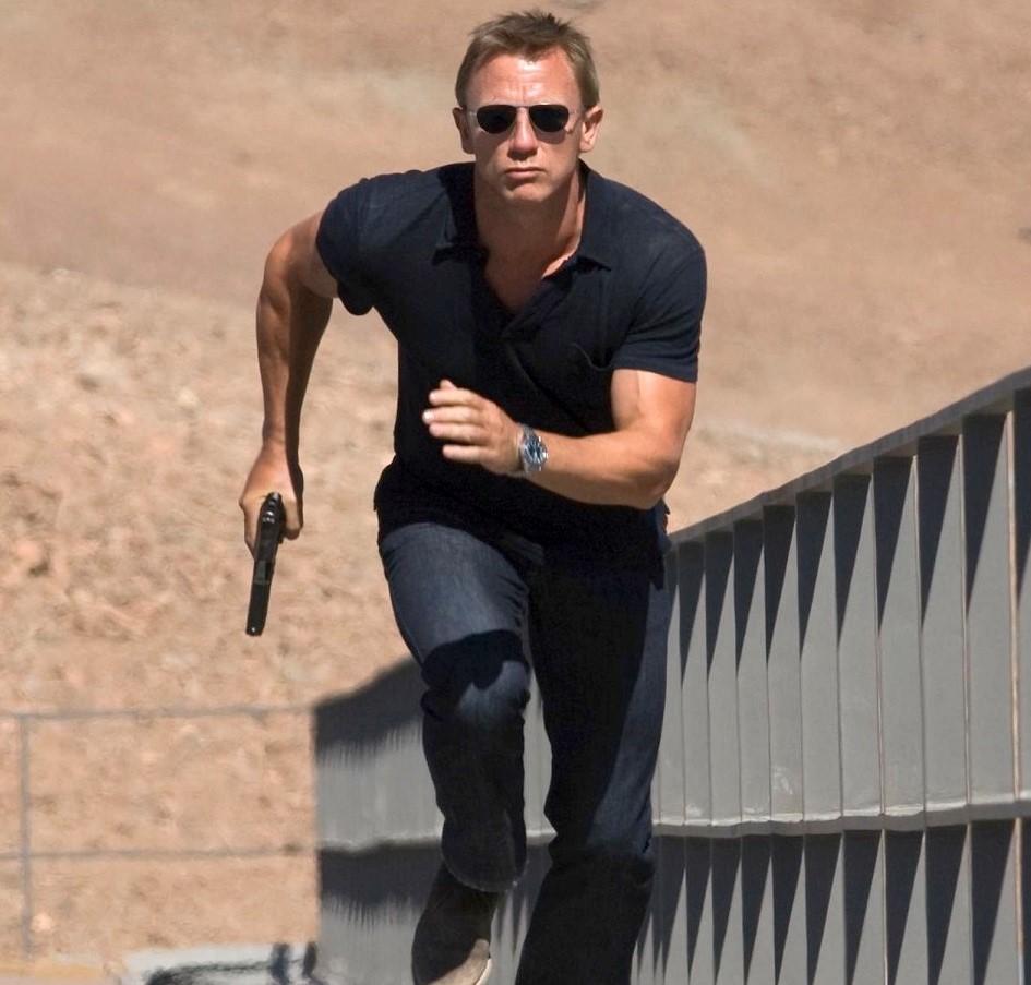 James Bond50 Easylunettes M'eye Ans BlogPar De StyleOh OPXkZui