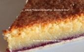 Recette de la tarte amandine framboise