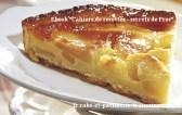 Recette de la tarte normande