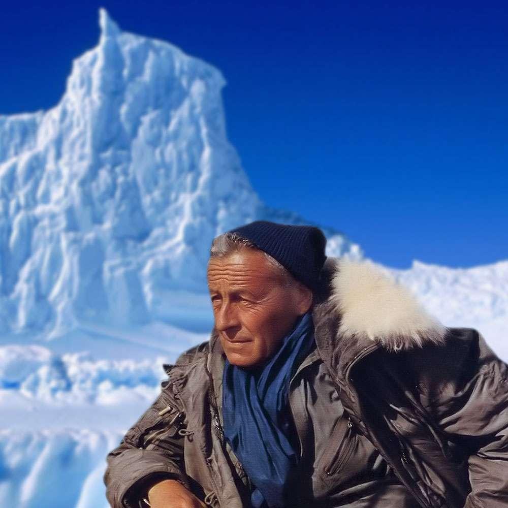 Biographie  Paulmile Victor  Explorateur polaire scientifique ethnologue crivain