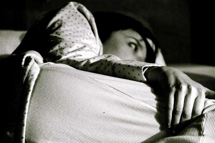 Les nuits ne se ressemblent pas toutes. Certaines sont bonnes, d'autres plus difficiles. Plusieurs facteurs peuvent rentrer, parmi lesquels le calendrier lunaire. © Alyssa L. Miller, Flickr, cc by 2.0