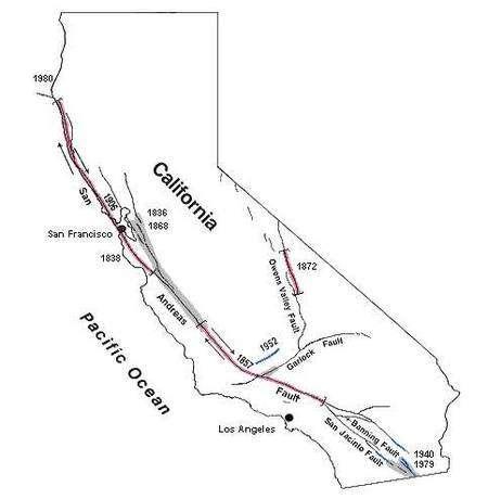 Le plus grand détecteur de séismes du monde dans votre