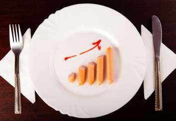 L'alimentation, une simple affaire de chiffres et de statistiques ? © spass, Fotolia