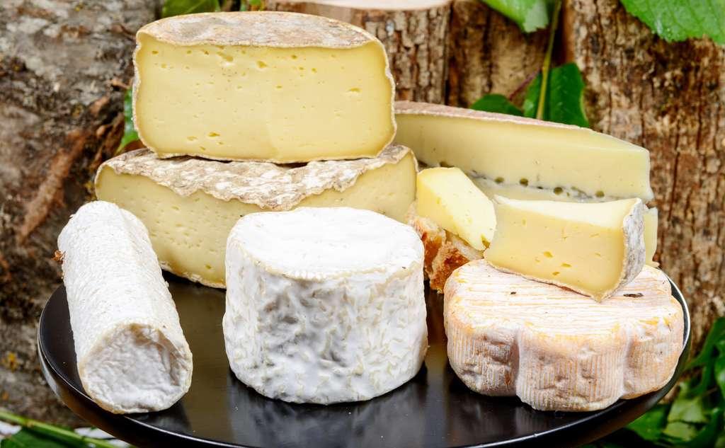 Des chercheurs français se sont vu attribuer l'Ig Nobel de médecine pour leurs travaux sur l'aversion au fromage. © Philipimage, Fotolia