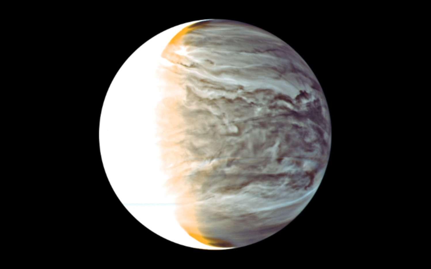Infos Sur  Venus  Arts Et Voyages