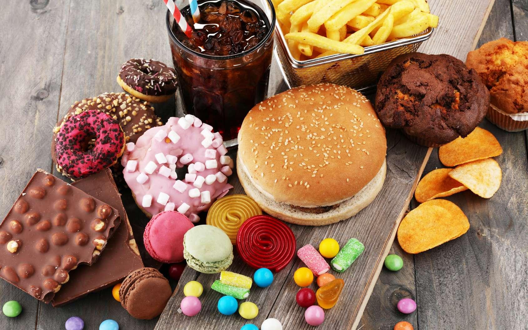 Quiz Parmi Ces Aliments Lequel Contient Le Plus De Sucre
