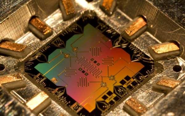 Finition Ordinateur Quantique - Calculateur Simulateur Futura Sciences