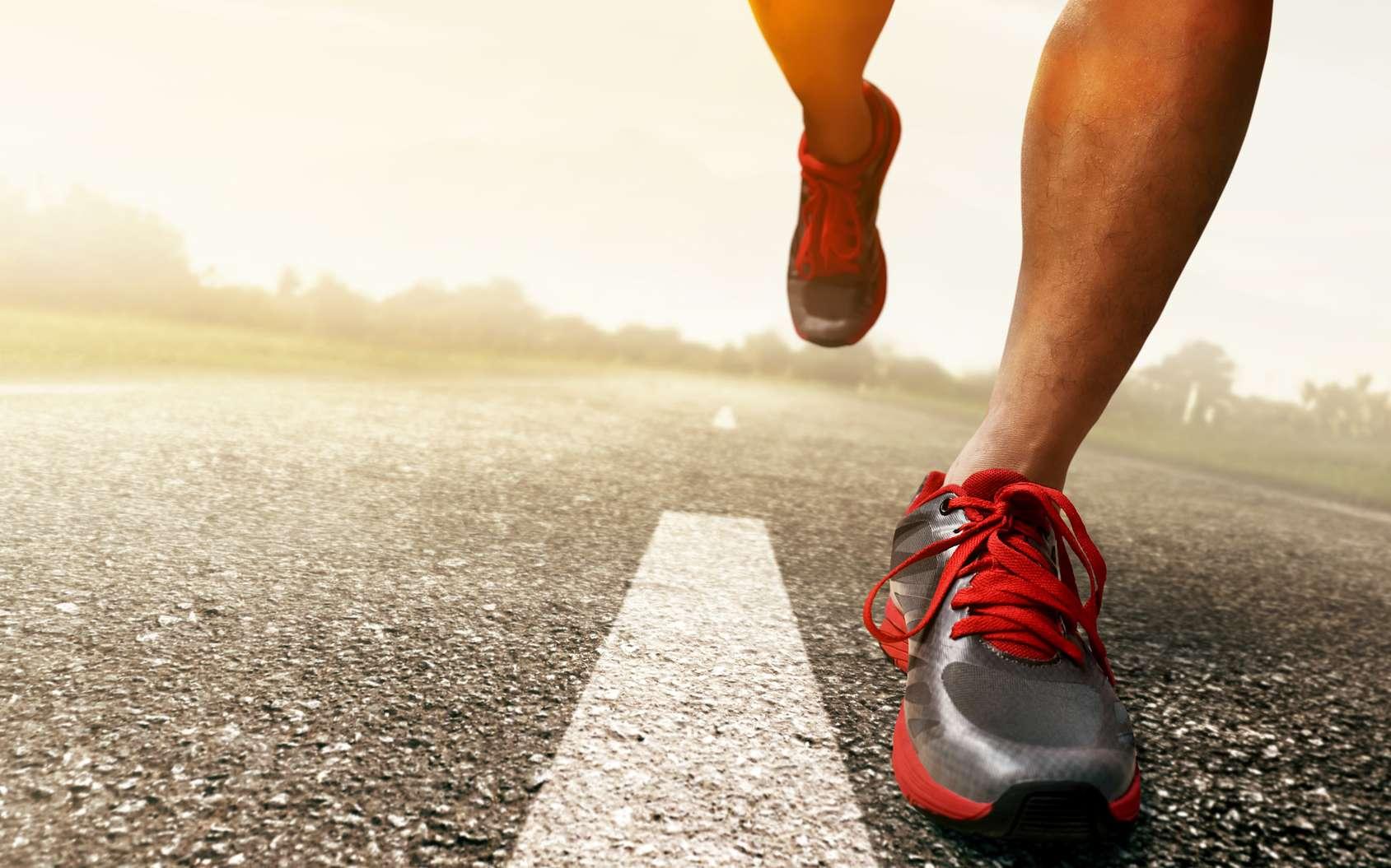 Running Les Chaussures Font Elles Courir Plus Vite