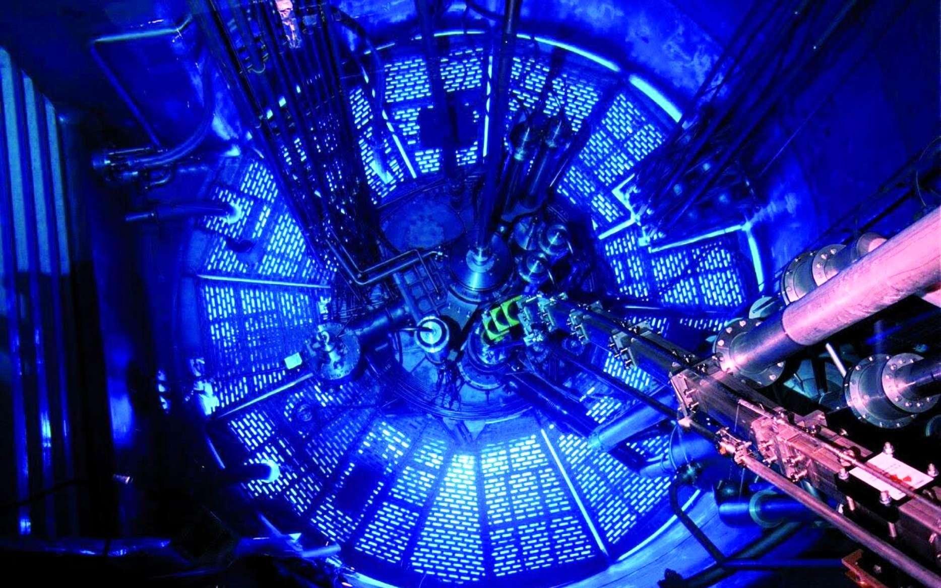 Des neutrons pour chercher des univers parallles