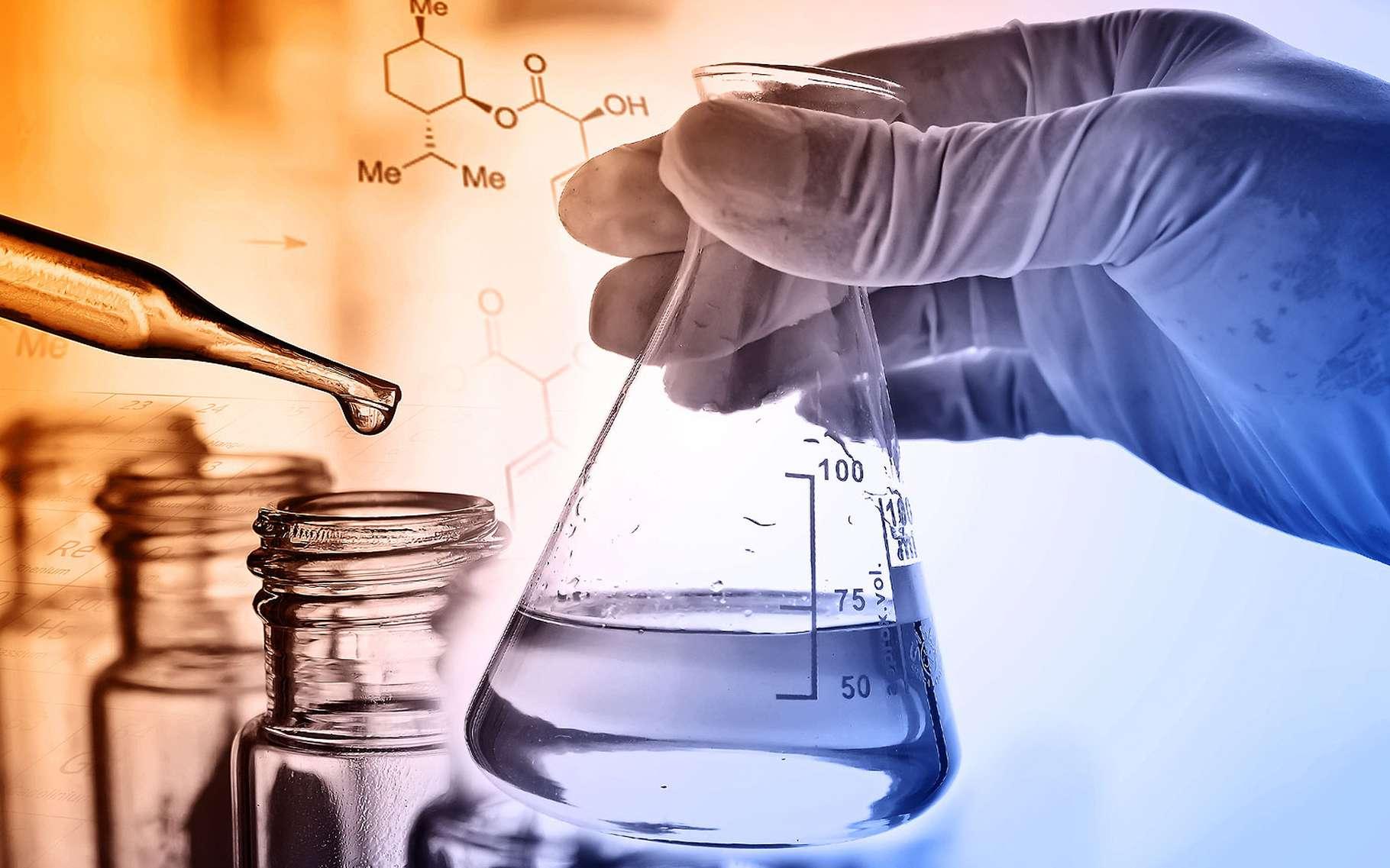 Dossier  Les biotechnologies une mine dopportunits