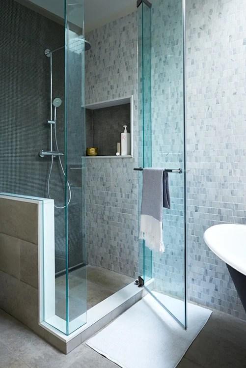 Comment avoir une salle de bain de rve  Chtelaine