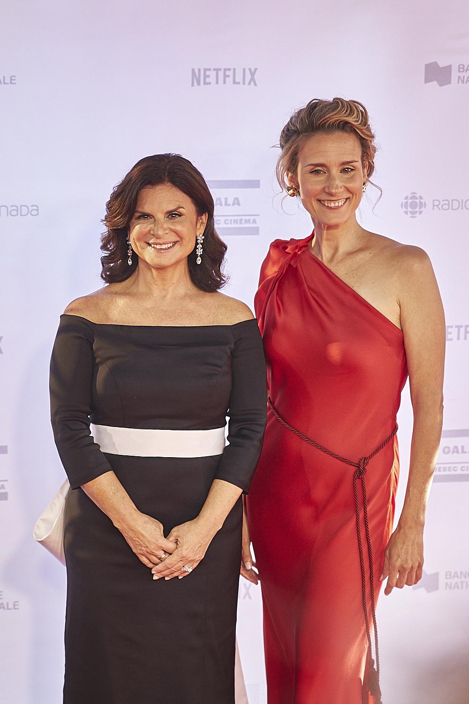 gala quebec cinema les plus beaux looks du tapis rouge chatelaine