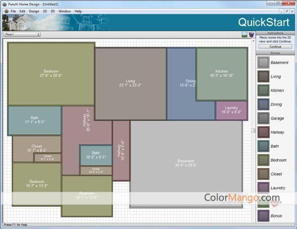 Code Promo Punch! Home & Landscape Design Premium 15 De Remise