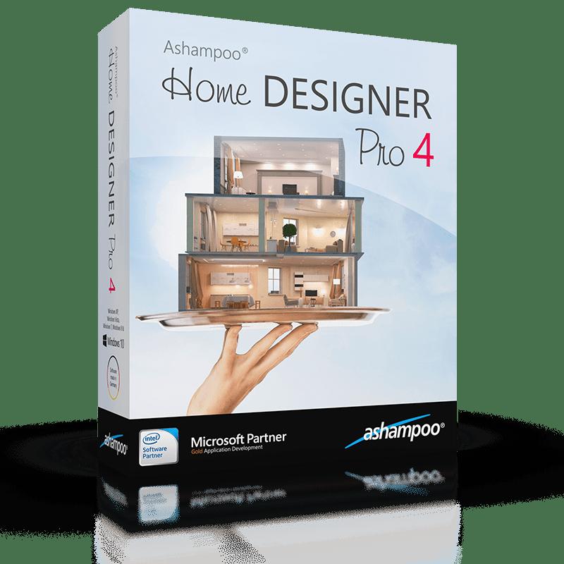 Code Promo Ashampoo Home Designer Pro 60 De Remise ✓Fonctionné