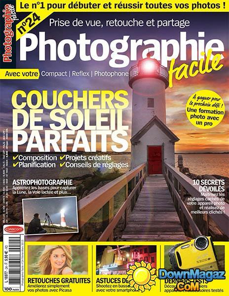 Les Bases De La Photographie Pdf : bases, photographie, Photo, Video, Magazines, Download, French, Commumity!