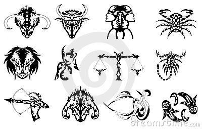Tatouage Symbole Chinois Et Signification