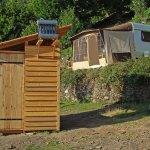 """Camping """"La Fortuno"""""""