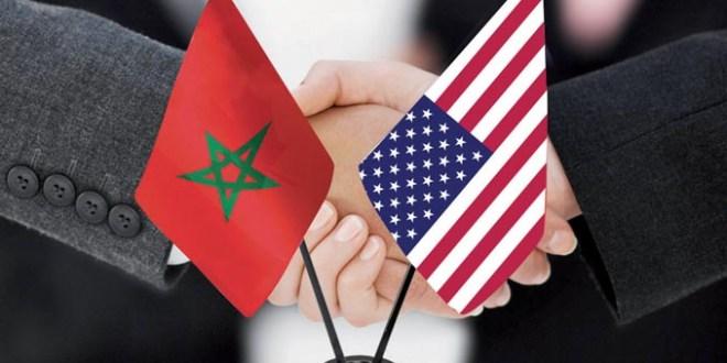 Le Maroc, un allié important des USA.