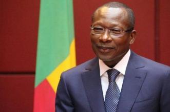 Le président sortant du Bénin Patrice Athanase Guillaume Talon et sa colistière Mariam Chabi Talata ont remporté l'élection présidentielle au premier tour du scrutin, qui s'est tenu dimanche avec 86,36% des voix