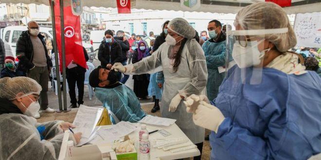 """Tunisie. Le Covid-19 impose de nouvelles """"lois"""""""