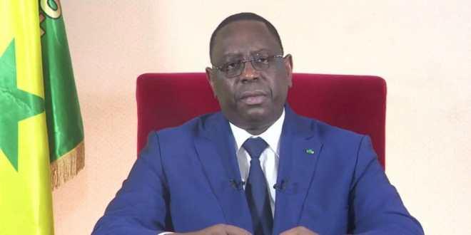 Sénégal. Macky Sall annonce une régulation prochaine de réseaux sociaux