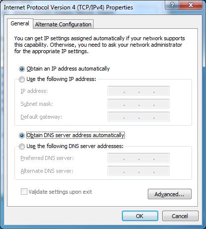 ContournerCensurev2 Domaines DNS DNS Win7 06 fr old Censure du net: Voici comment continuer à visiter les sites interdits