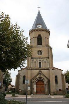 """Résultat de recherche d'images pour """"photo église saint joseph 42"""""""