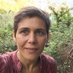 mini-profilo di Melinda Legendre
