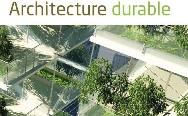 Tournée Architecture Durable  Améliorez La Performance