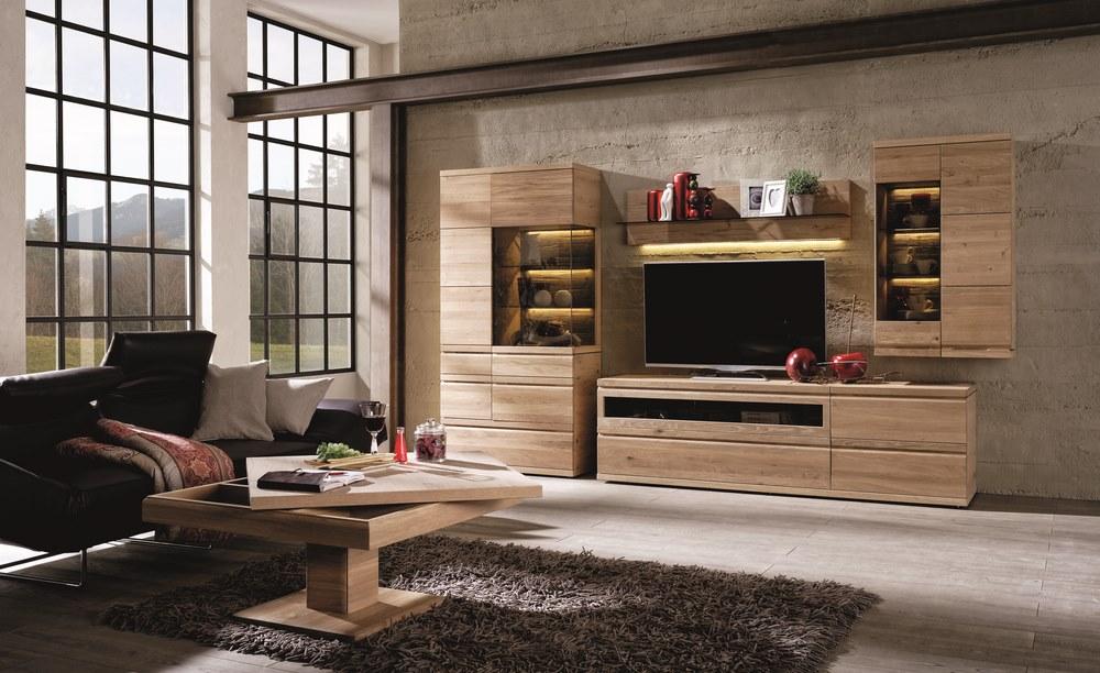 Meuble TV design  Votre meuble design TV en noyer ou en chne